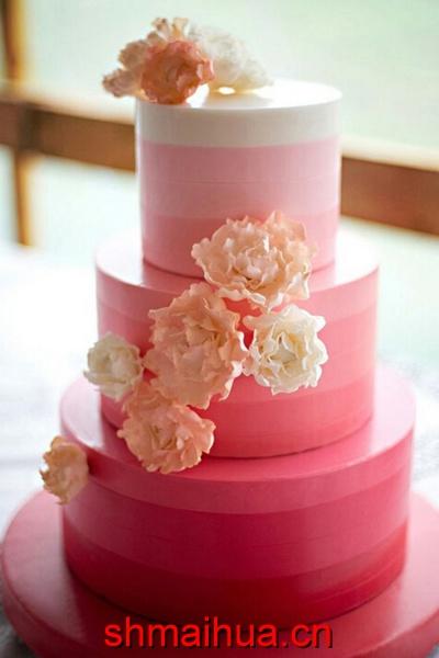 """浪漫时刻蛋糕"""""""